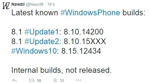 windows 10 build teste