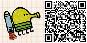 doodle jump windows phone qrcode