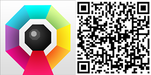 octagon jogo windows phone qrcode