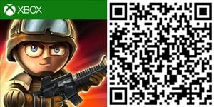 tiny troopers game windows phone qrcode
