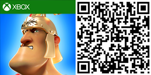 total conquest gameloft qrcode