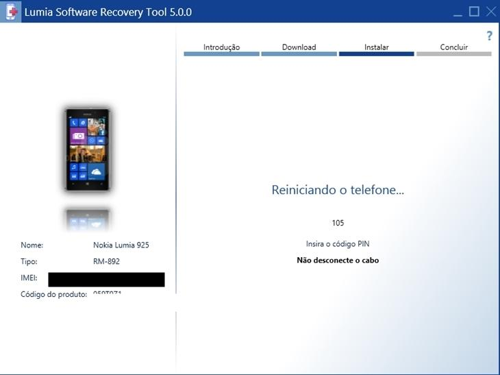 Lumia Software Recovery Tools_5