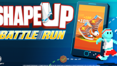 Use o app Shape Up Battle Run para transformar o seu Windows Phone em um parceiro de corridas