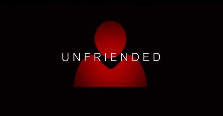 unfriended skype movie