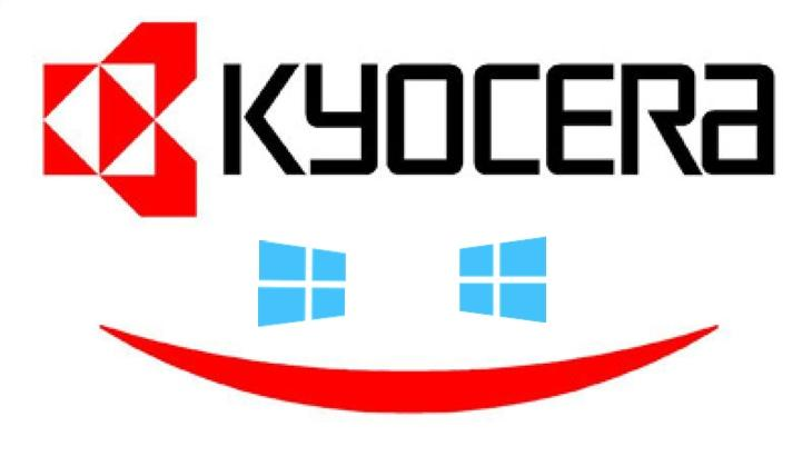 kyocera windows phone