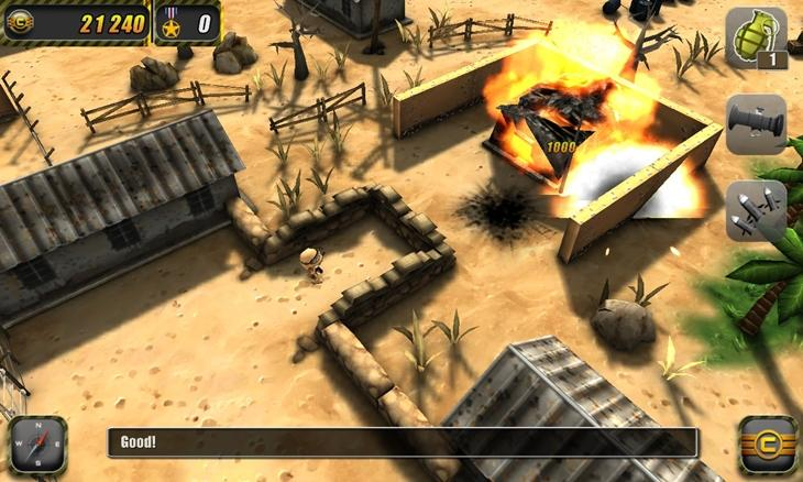 tiny troopers game windows phone 11