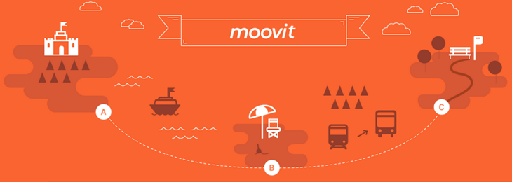moovit windows phone header2