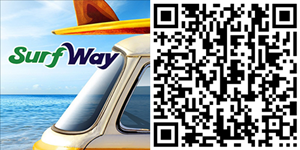 surfway windows phone qrcode