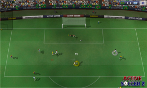 active soccer 2 windows phone 1