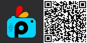 picsart windows phone qrcode
