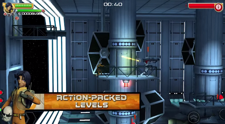 star wars rebels windows phone 11