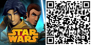 star wars rebels windows phone qrcode
