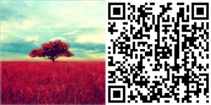 gloomlogue app qrcode