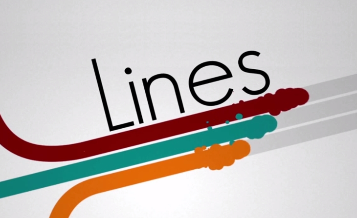 lines windows phone game troopers