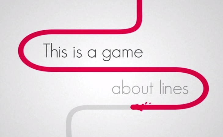 lines windows phone jogo