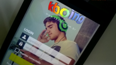 Chegou o app oficial do Kboing para o Windows Phone