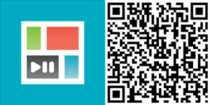 picplaypost windows phone qrcode