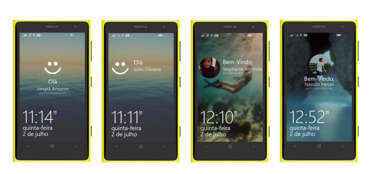 10lock windows phone img2