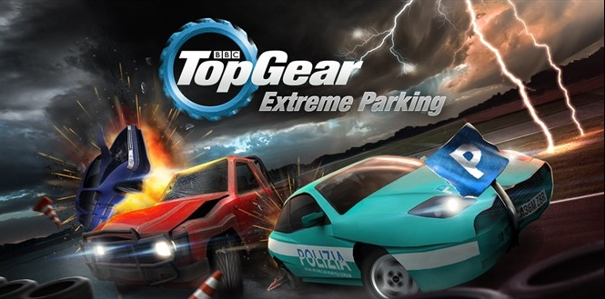 top gear extreme parking windows phone img5