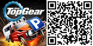 top gear extreme parking windows phone qrcode-horz