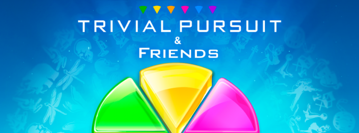 TRIVIAL PURSUIT & Amigos windows phone1