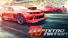 Chegou o popular game Nitro Nation Online na Windows Store
