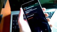 Nova build do Windows 10 Mobile acaba de ser liberada