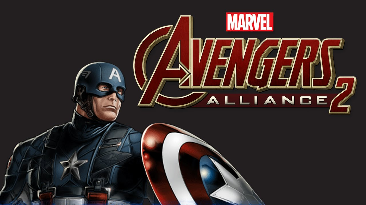 marvel avengers alliance 2 img1