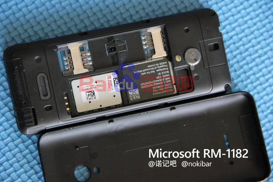feature phone microsoft rm1182 img2