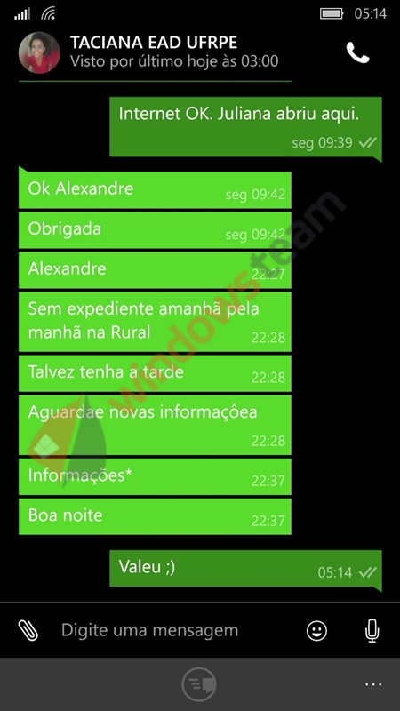 whatsapp beta img1