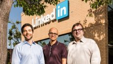 Microsoft anuncia o novo App do LinkedIn para o Windows 10