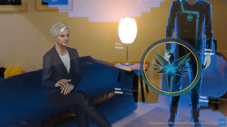 fragments hololens game img2