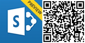 sharepoint-windows-10-qrcode