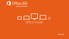 Office Insider: nova build disponível
