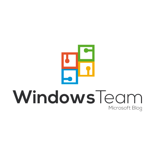 Confira as mudanças no Windows Team para 2017