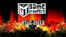 Heli Hell é o mais novo jogo da Game Troopers para o Windows Mobile