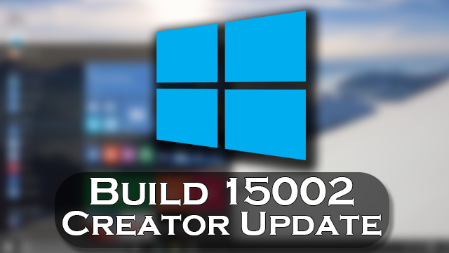 [Vídeo] Confira as novidades da build 15002 do Windows 10 para PC!