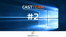 CastTeam 2 – O futuro do Windows