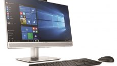 EliteDesk 800 G3: conheça o novo All-in-One da HP com Windows 10