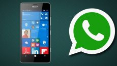 WhatsApp Beta para o Windows Mobile ganha novidade antes do iOS e Android