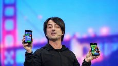 Joe Belfiore fala sobre o Windows Phone, Android, iOS e o Windows 10