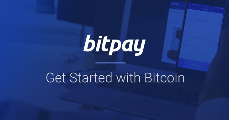 Chegou o UWP do Bitpay na Windows Store para gerenciar Bitconis
