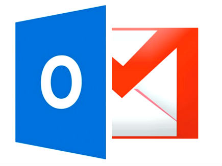 Como importar/exportar contatos do Gmail para o Outlook e vice-versa?