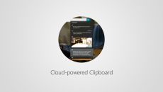 Conheça o recurso Cloud Clipboard para Windows 10 Insider Preview Build 17004 Skip Ahead