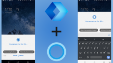 Cortana agora mais integrada ao Microsoft Launcher