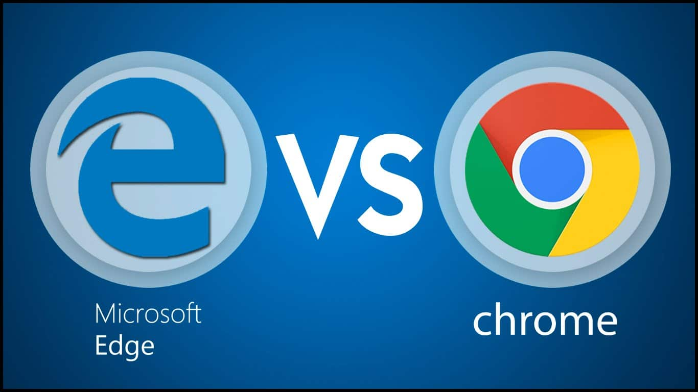 Classificação do Microsoft Edge na Play Store é melhor que a do Chrome