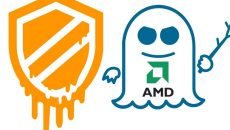 AMD libera patches e firmware de CPU para o Windows 10 contra Spectre