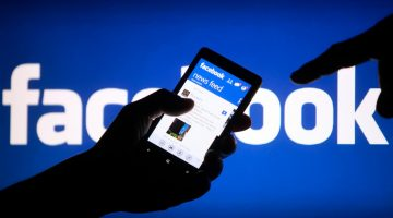 Aplicativo do Facebook para o Windows Phone 8.1 morreu