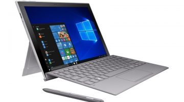 Samsung anuncia rival do Surface Pro com Snapdragon e Windows 10 ARM64
