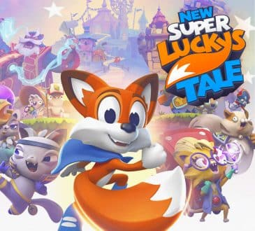 New Super Lucky's Tale é anunciado para Xbox One e PS4